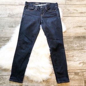 J.Crew Toothpick Ankle Jeans NWOT